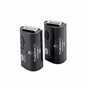Therm-ic C-Pack 1300 Bluetooth Batteries - 2 Pack