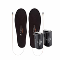 Therm-ic Heated Insoles & Battery Kit - C-Pack 1300 Heat Flat Kit