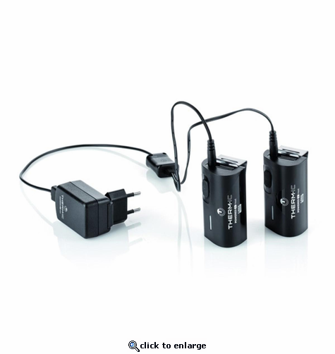 Therm-ic C-Pack 1700 Bluetooth Batteries - 2 Pack