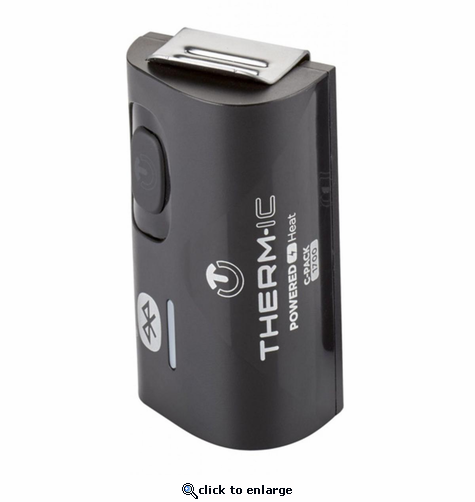 Therm-ic C-Pack 1700 BT - Single Battery