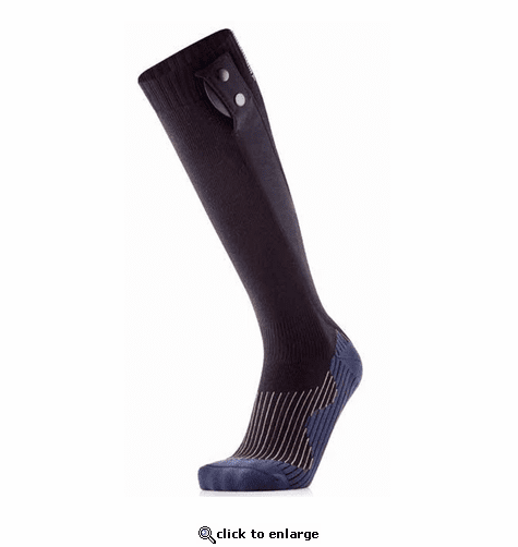 Therm-ic Heat Multi V2 + S-PACK 700 Power Socks Set