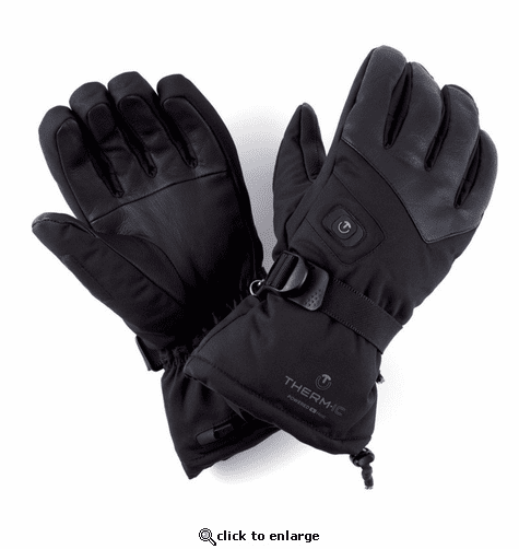 Therm-ic PowerGloves V2 Women's Heated Gloves