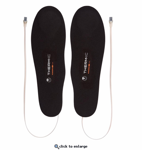 Therm-ic Insole Heat Flat Pair