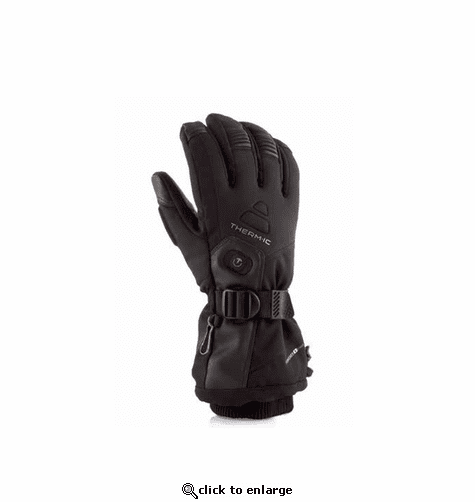 Therm-ic Men's Heat Ultra Gloves