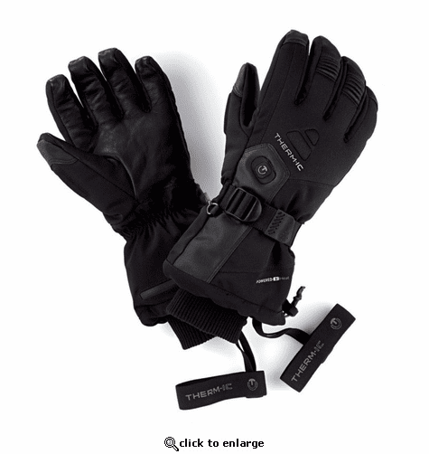 Therm-ic Men's Ultra Heat Gloves
