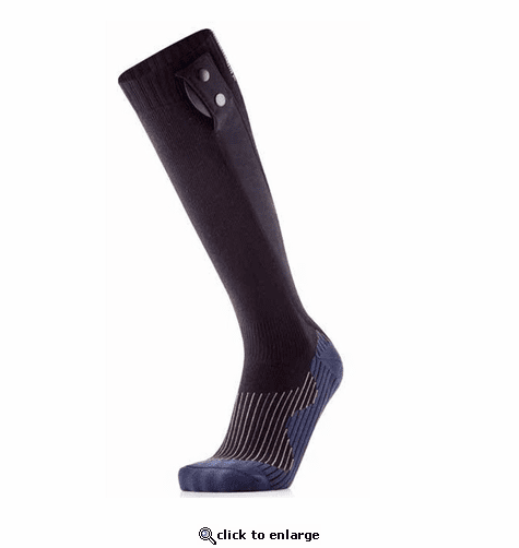 Therm-ic Multi V2 Power Heat Socks (Socks Only)