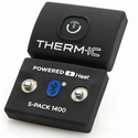 Therm-ic PowerSock 1400 BT - Single Battery