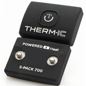 Therm-ic PowerSock 700 - Single Battery