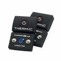 Therm-ic PowerSock S-Pack 700 Bluetooth - 2 Pack