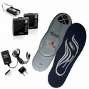Therm-ic ThermicSole Classic, SmartPack rc 1600