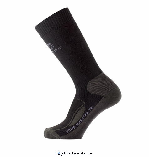 Therm-ic Winter Insulation-Mid Socks