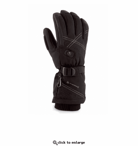 Therm-ic Women's Heat Ultra Gloves