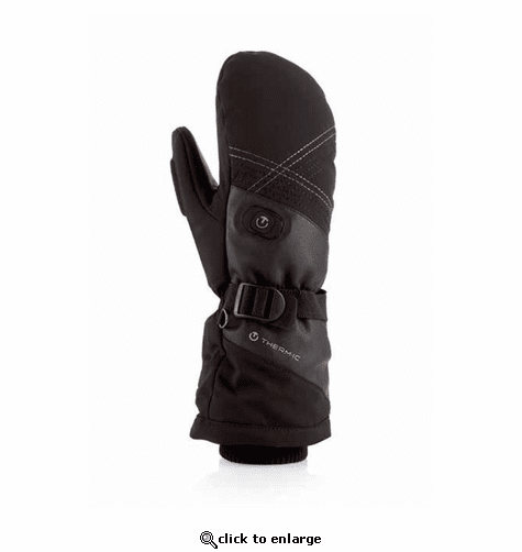 Therm-ic Women's Heat Ultra Mittens