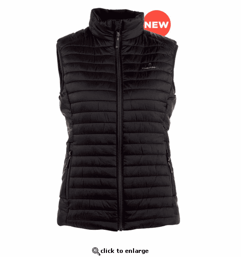 Therm-ic Women's Power Heated Vest
