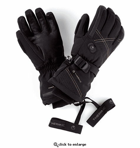 Therm-ic Women's Ultra Heat Gloves