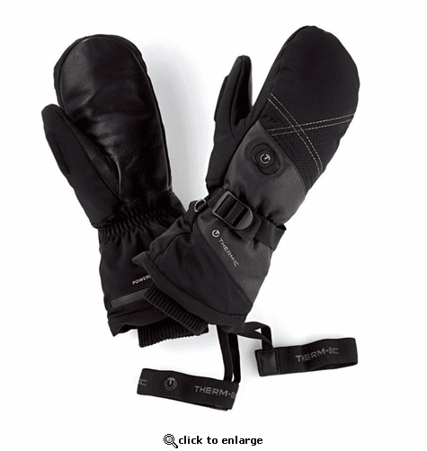 Therm-ic Women's Ultra Heat Mittens