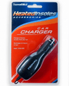 ThermaCell Heated Insoles Car Charger