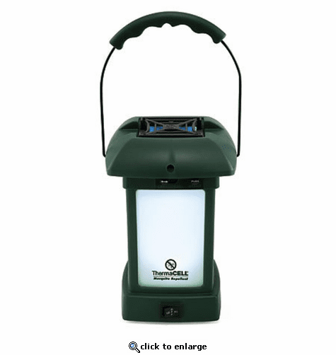 Thermacell MR-9L Outdoor Lantern