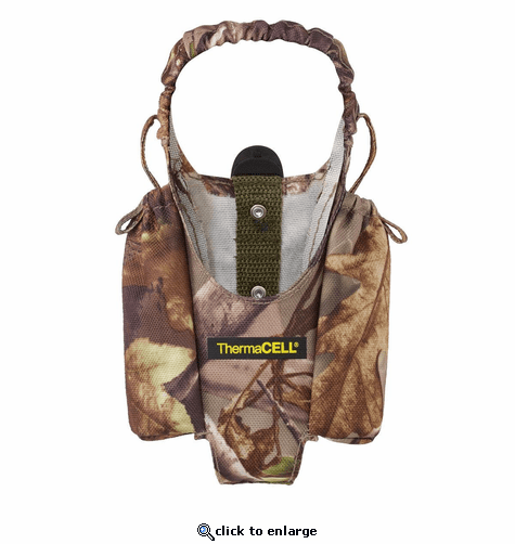 Thermacell Realtree APG Holster Accessory w/Clip