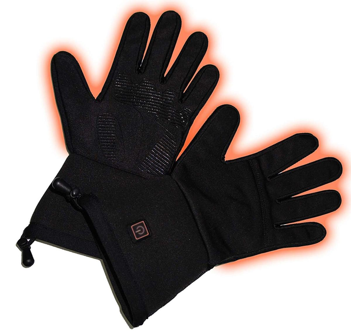Heated Clothing Electric Clothing Heated Socks Heated Gloves >> Thermo Gloves Battery Heated Glove Liners