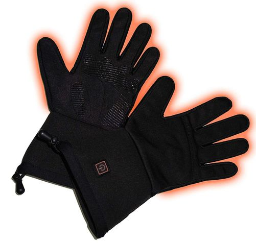 Thermo Gloves Battery Heated Glove Liners