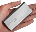 Thermo-Slim Rechargeable Hand Warmer
