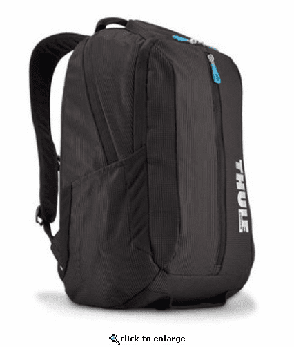 Thule 25L Crossover Backpack - Black