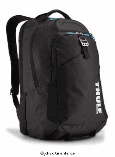 Thule 32L Crossover Backpack - Black