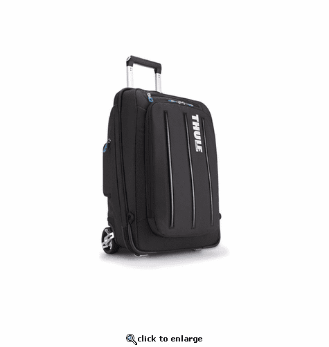 Thule Crossover Carry-On 38L - Black