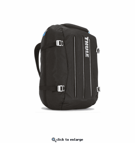Thule Crossover Duffel Pack 40L - Black
