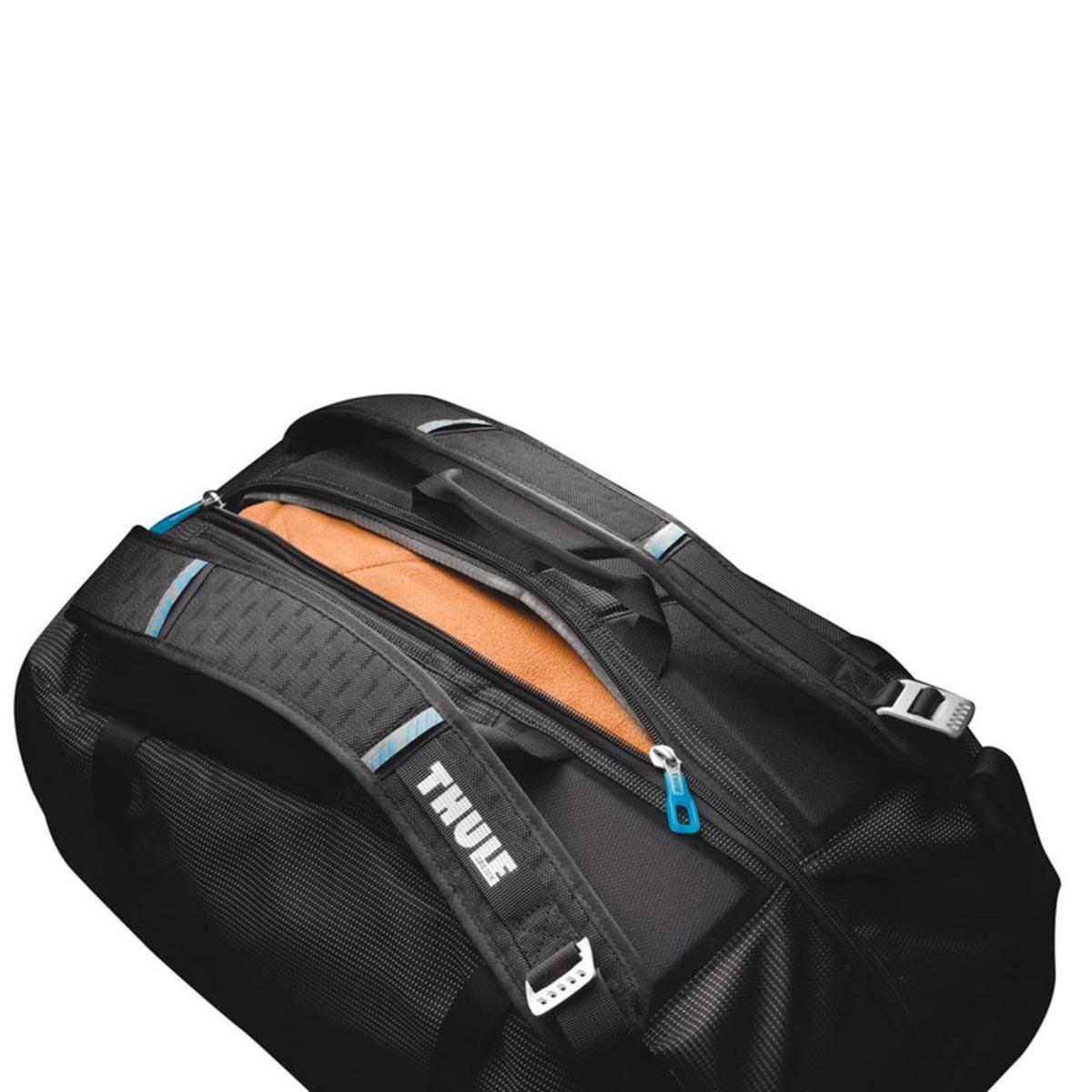 09de6197715b Thule Crossover Duffel Pack 40L - Black - The Warming Store