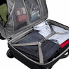 Thule Crossover Luggage 45L Upright with Suiter - Black