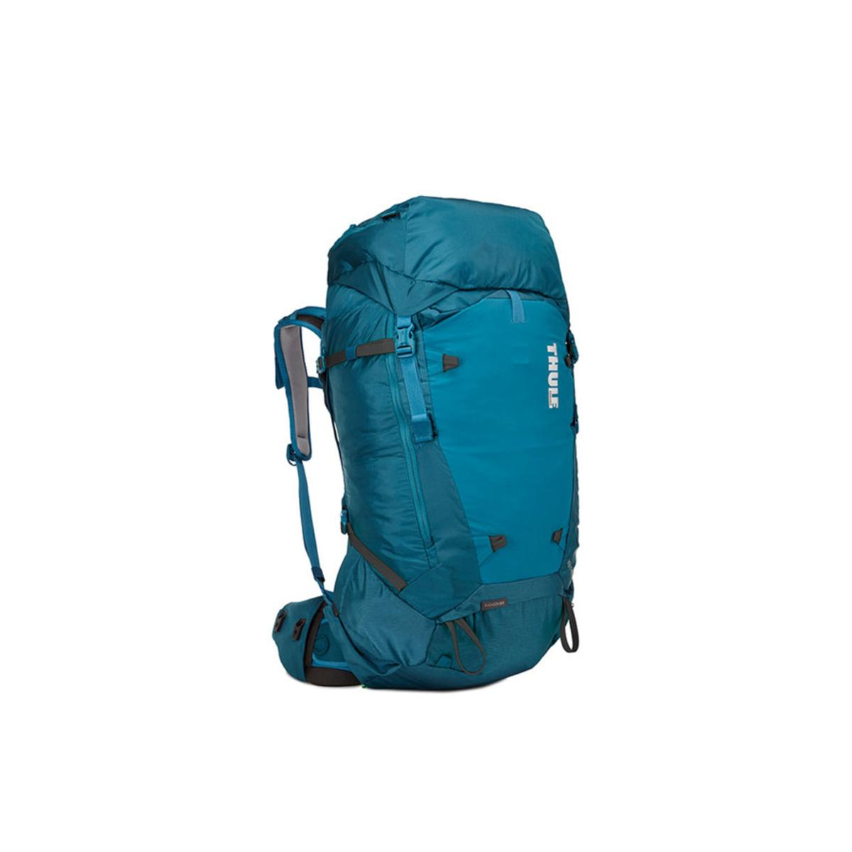 89b0542555 Thule Versant 60L Men's Backpacking Pack - Fjord - The Warming Store