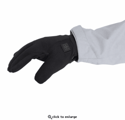 Torch Electrik Revolt I Battery Heated Gloves