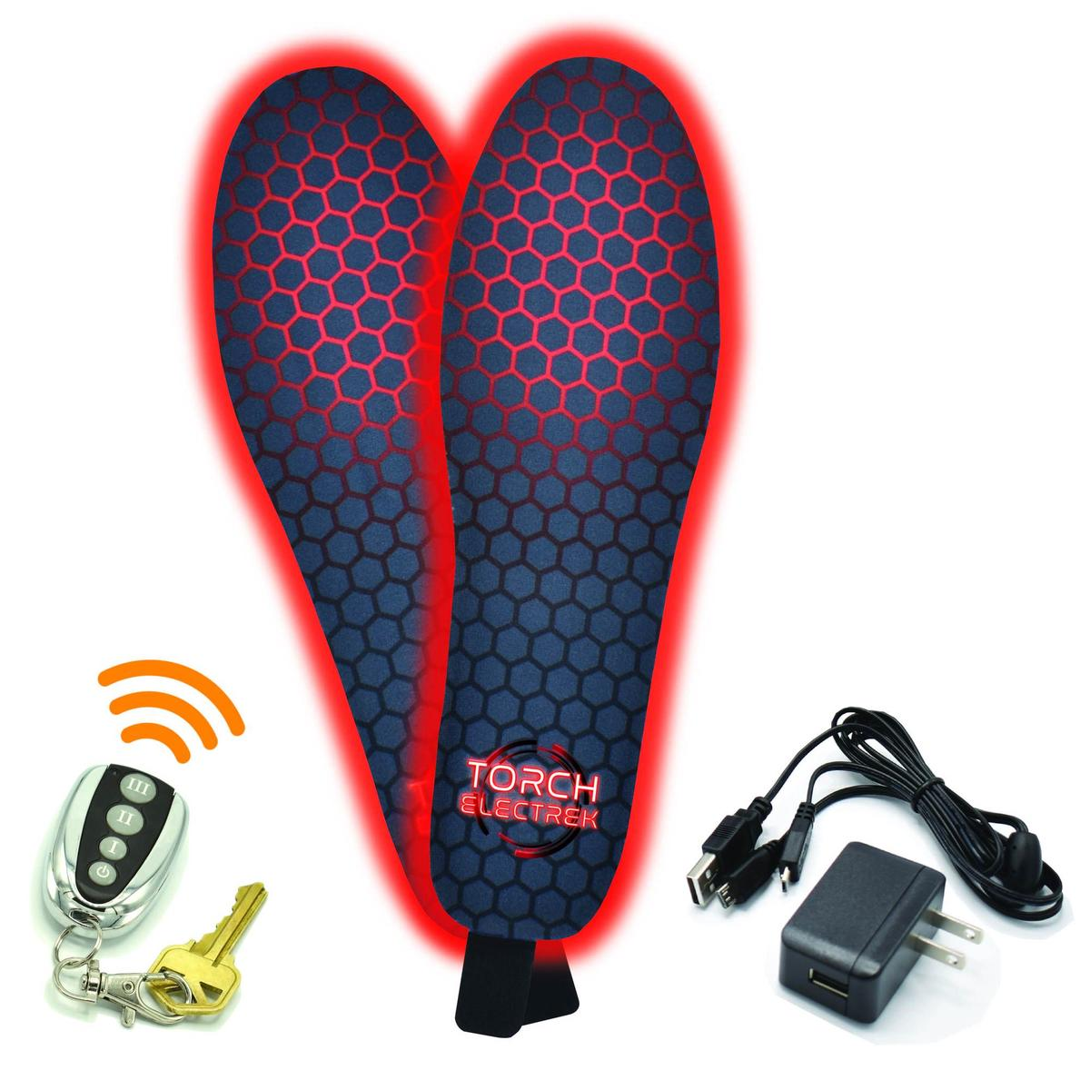 1fb14cd24c91 Torch Outrek II Rechargeable Heated Insoles - The Warming Store