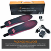 Torch Anseris Outrek II Rechargeable Heated Insoles