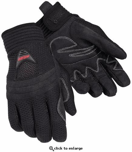TourMaster Men's Airflow Gloves