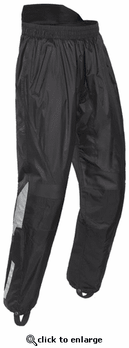 TourMaster Men's Sentinel 2.0 Rainsuit Pants