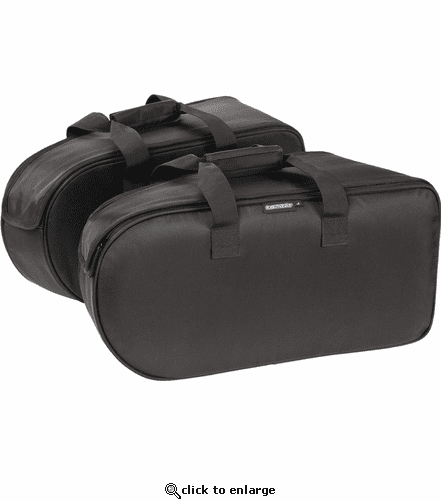 Tourmaster Select Saddlebag Liners