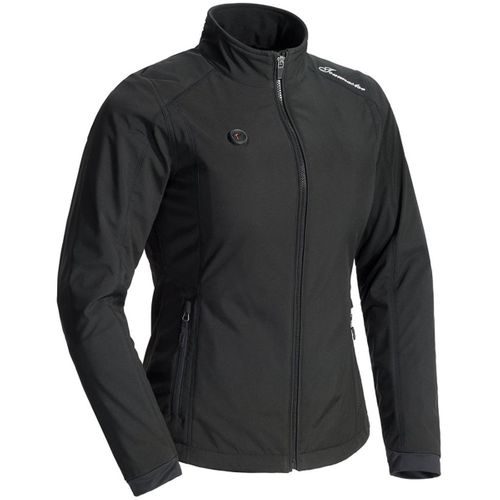 Tourmaster Synergy 7.4V Battery Women's Softhsell Heated Jacket