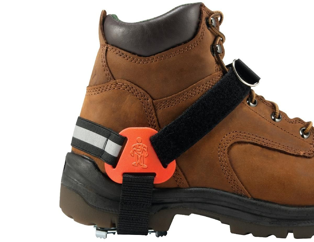Snow Trex Ice Large Winter Traction Over Shoes Ergodyne