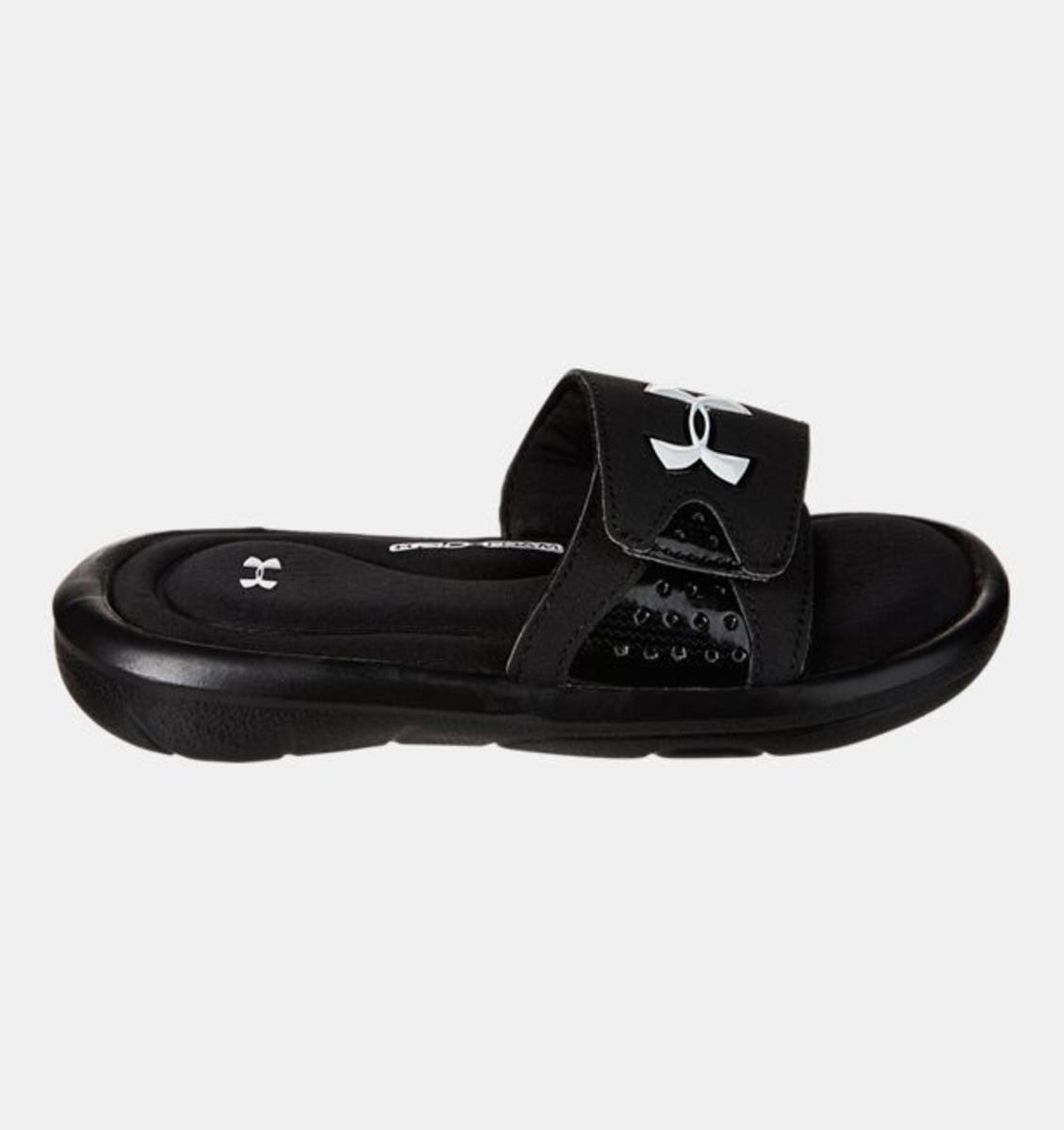 c7175c03898 Under Armour Boy s UA Ignite Slides - The Warming Store