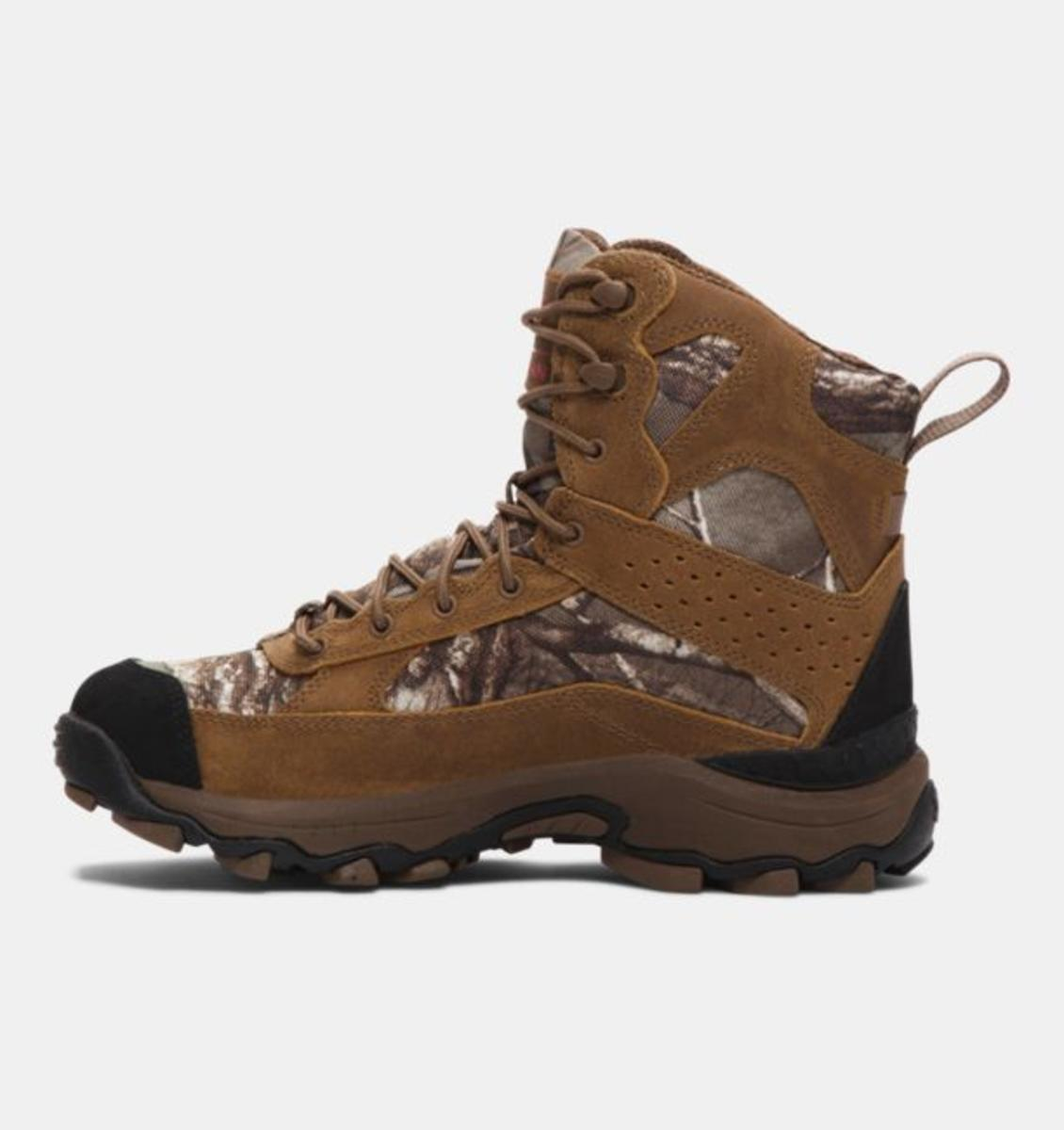 super cute 52b19 b0f37 Under Armour Women's UA Speed Freek Bozeman Hunting Boots - The Warming  Store