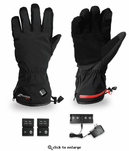Venture Heat ALT Battery Heated Gloves