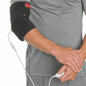 Venture Heat At-Home FIR Elbow Heat Therapy