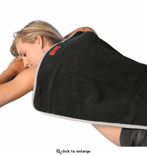Venture Heat At-Home FIR Deluxe Heat Therapy Pad