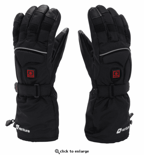Venture Heat Epic 2 7V Battery Heated Gloves