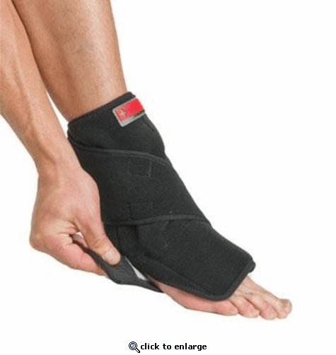 Venture Heat Rechargeable Infrared Heat Wrap - Ankle