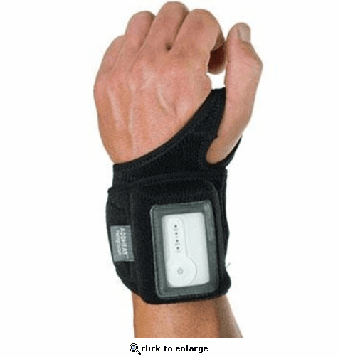 Venture Heat Rechargeable Infrared Heat Wrap - Wrist