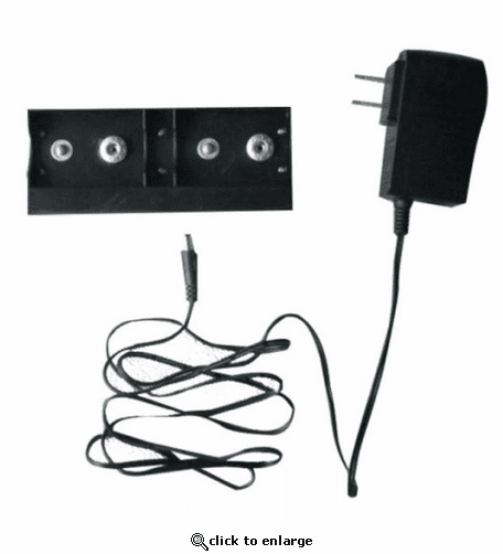 Venture Heat Wall Charger for BX26 Batteries